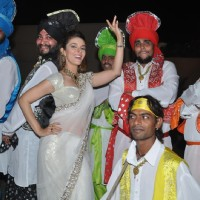 Raageshwari Loomba in Special Shaadi By Band Baaja Baaraat | Band Baaja Baraat Event Photo Gallery