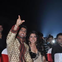 Anushka Sharma and Ranveer Singh in Special Shaadi By Band Baaja Baaraat | Band Baaja Baraat Event Photo Gallery