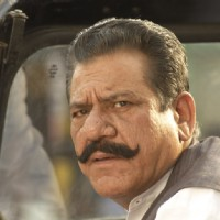 Ompuri looking shocked in Billu Barber | Billu Barber Photo Gallery