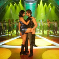 Sexy scene of Neil and Bipasha