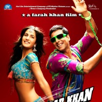 Poster of Tees Maar Khan movie | Tees Maar Khan Posters