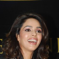 Mallika at Sahara Star New Year's bash announcement  at Shara Star. .