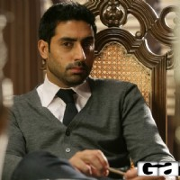 Abhishek Bachchan as Neil Menon in the movie Game(2011) | Game(2011) Photo Gallery