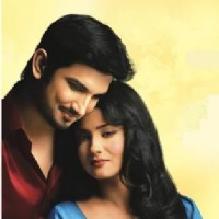 Still image of Archana and Manav
