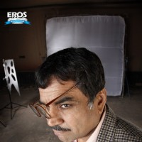 Paresh Rawal looking funny