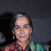 Surekha Sikri as Sutradhar of Maa Exchange