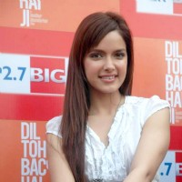 Shazahn Padamsee at Dil Toh Baccha Hai Ji Kite Flying Event | Dil Toh Baccha Hai Ji Event Photo Gallery
