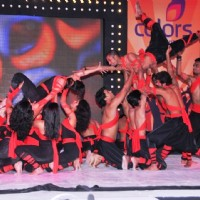 Chak Dhoom Dhoom Team Challenge Participants Bunty Dance Group from Pune