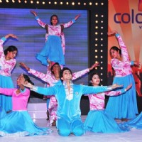 Chak Dhoom Dhoom Team Challenge Participants Kathak Rockers from New Delhi