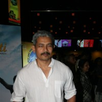 Atul Kulkarni at 'Rang De Basanti' team celebrates its 5th year with special screening | Rang De Basanti Event Photo Gallery