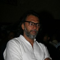 Rakeysh Omprakash Mehra at 'Rang De Basanti' team celebrates its 5th year with special screening | Rang De Basanti Event Photo Gallery