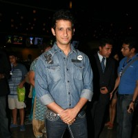 Sharman Joshi at 'Rang De Basanti' team celebrates its 5th year with special screening | Rang De Basanti Event Photo Gallery