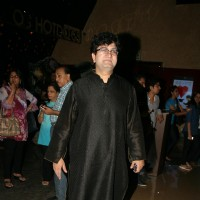Prasoon Joshi at 'Rang De Basanti' team celebrates its 5th year with special screening | Rang De Basanti Event Photo Gallery