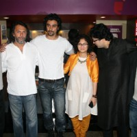 'Rang De Basanti' team celebrates its 5th year with special screening | Rang De Basanti Event Photo Gallery