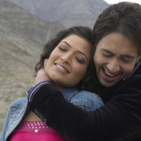 Romantic scene of Amita Pathak and Adhyayan Suman | Haal E Dil Photo Gallery