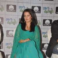 "Celina Jaitley announced city finalist for ""Let's Design Season-3"""