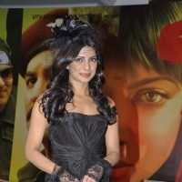 Priyanka Chopra at 7 Khoon Maaf press meet at Taj Land's End. . | 7 Khoon Maaf Event Photo Gallery