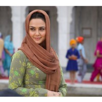 Preity Zinta  looking sweet | Heroes Photo Gallery