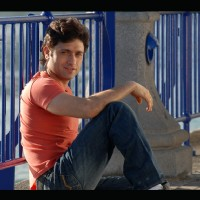 Shiney Ahuja looking hot