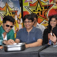 Ritesh Deshmukh at Music preview of film F.A.L.T.U. at Sahara Star | F.A.L.T.U Event Photo Gallery
