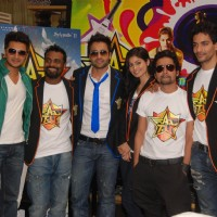 Cast at F.A.L.T.U film press meet. . | F.A.L.T.U Event Photo Gallery