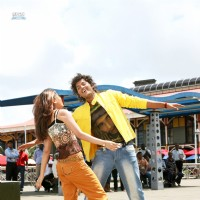 Kumar Saahil and Sneha Ullal in Kash Mere Hote movie