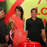 Priyanka Chopra and Vishal Bharadwaj graces the 7 Khoon Maaf promotional event at Enigma | 7 Khoon Maaf Event Photo Gallery