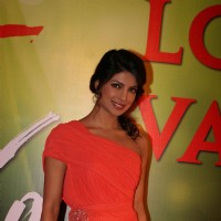 Priyanka Chopra graces the 7 Khoon Maaf promotional event at Enigma | 7 Khoon Maaf Event Photo Gallery