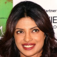 "Priyanka Chopra at press meet to promote her film ""7 Khoon Maaf"" in New Delhi 