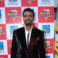 F.A.L.T.U movie director Remo Dsouza on the sets of Jhalak Dikhla Jaa at Filmistan | F.A.L.T.U Event Photo Gallery