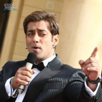 Smart and Handsome salman khan | Yuvvraaj Photo Gallery