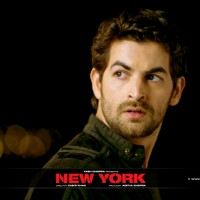 Neil Nitin Mukesh looking confused