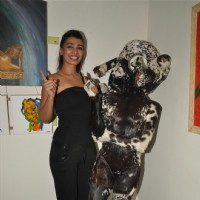 'Women's Art Exhibition Week' inauguration by Mink Brar