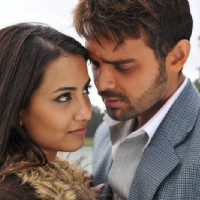 Twinkle Bajpai and Mimoh Chakraborty in the movie Haunted - 3D | Haunted - 3D Photo Gallery