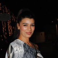 Mink Brar at Rahul and Dimpy Mahajan's 1st wedding anniversary party