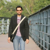 Abhay Deol walking alone | Dev D Photo Gallery