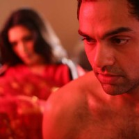 Shirtless Abhay Deol