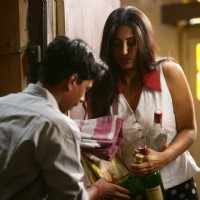 A still of Mahie Gill from the movie Dev D