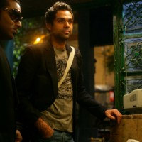Still of Abhay Deol