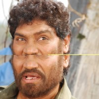 Johny Lever looking horrible