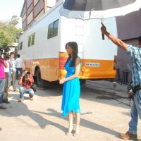 Amrita Rao at Love U... Mr. Kalakaar! Promo Shoot in Filmcity | Love U... Mr. Kalakaar! Event Photo Gallery