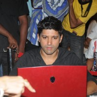 Farhan Akhtar at Zapak.com Game film event at Novotel | Game(2011) Event Photo Gallery