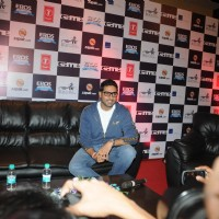 Abhishek Bachchan at Zapak.com Game film event at Novotel | Game(2011) Event Photo Gallery