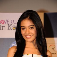 Amrita Rao at Love U... Mr. Kalakaar! music Launch at Cinemax, Mumbai | Love U... Mr. Kalakaar! Event Photo Gallery