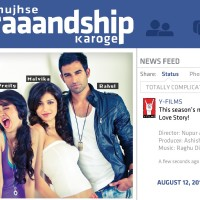 Poster of the movie Mujhse Fraaandship Karoge | Mujhse Fraaandship Karoge Posters