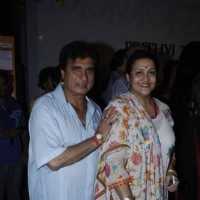 Raj & Nadira Babbar Ekjute Theatre 30th year celebrations at Prithvi, Juhu. .