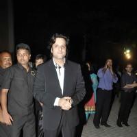 Fardeen Khan at the Pantaloons Femina Miss India 2011 Finale, Mehboob Studio. .
