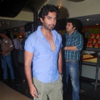 Rohit Khurana at press conference of movie 'Men will be Men' at PVR Juhu