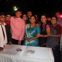 Stars of Sab Tv Papad Pol celebrates World Family Day