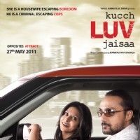 Poster of the movie Kucch Luv Jaisaa | Kucch Luv Jaisaa Posters